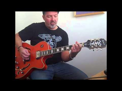 La Bamba - Ritchie Valens La Bamba - La Bamba Chords - YouTube