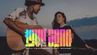 Baixar Mila Cavalhero part. Hodari - Love Song