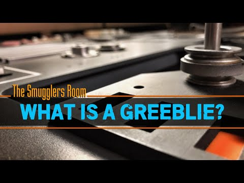 What is a Greeblie - Understanding the Sci-Fi Look