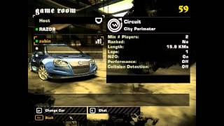 how to play nfs most wanted online through gameranger(if u want to download gameranger,here's the link: http://www.gameranger.com/ PLEASEEE LIKE THIS VIDEO IF IT HELPED U! Note: Those who get 'speed.exe ..., 2012-10-19T08:27:43.000Z)