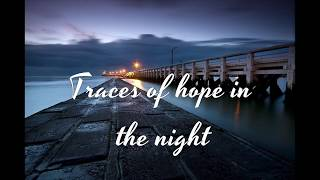 TRACES  by Gloria Estefan (with Lyrics)