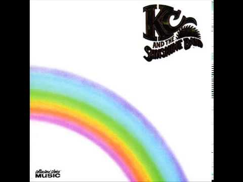 K.C & The Sunshine Band - Lets Go Party -1976 Disco