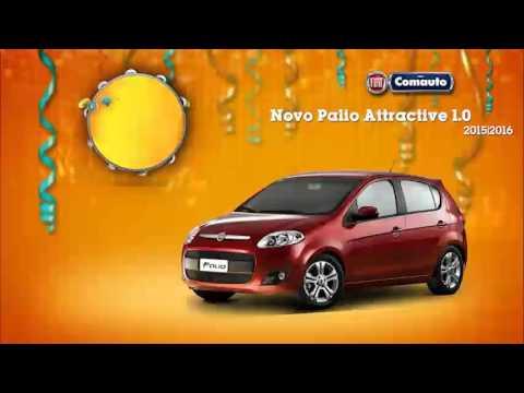 Carnaval de Ofertas Fiat Comauto