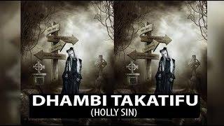 SIMULIZI ZA VITABUNI: Dhambi Takatifu, Sehemu Ya Kwanza
