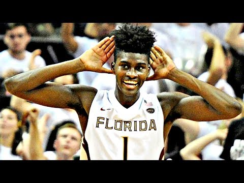 Top 5 Non-Point Guards in the 2017 NBA Draft