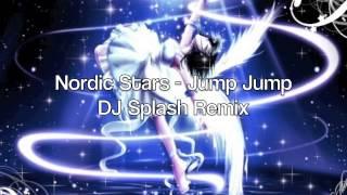 Nordic Stars - Jump Jump (DJ Splash Remix) Resimi