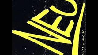 Neu! - Neu 4 (Full Album) 1995