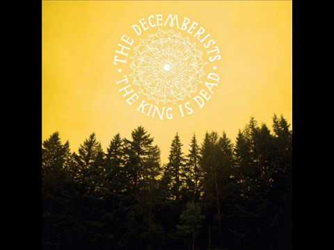 The Decemberists - Calamity Song