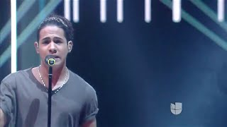richard Camacho songs