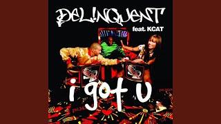I Got U (Paul Emanuel Vs Delio D