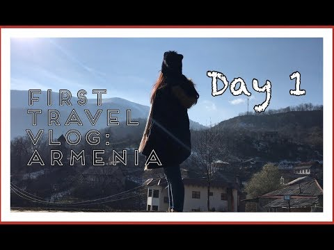 FIRST TIME TRAVELING: THINGS TO DO IN ARMENIA