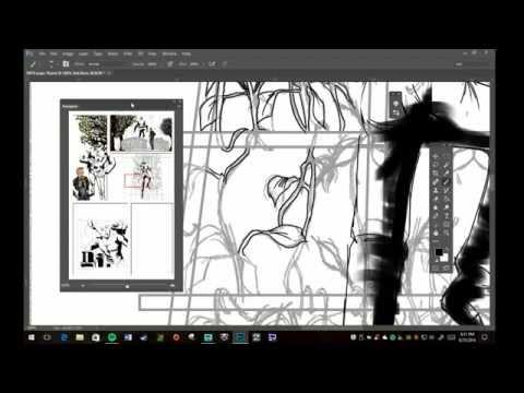 Comics with DanteMaddox