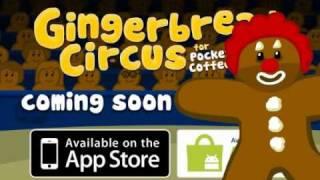 Gingerbread circus 2 hacked arcade games playtech ltd