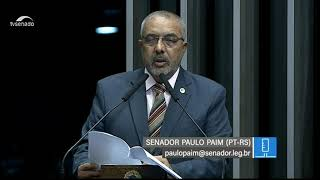 Sessão não deliberativa – Pronunciamentos -TV Senado ao vivo - 24/06/2019