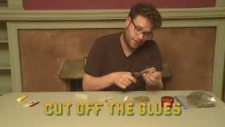 Seth Rogen teaches you how to roll a Cross Joint - weed