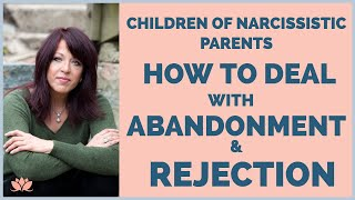 Download lagu Children of the Narcissistic Parent How to Handle Abandonment and Rejection Lisa A Romano MP3
