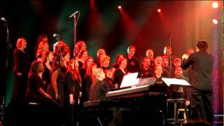 The Lyric Theatre Singers - Nutcracker Jingle - Rialto Theatre - Montreal, December 11, 2011