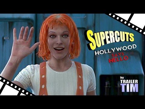 Supercuts: Hollywood Says Hello