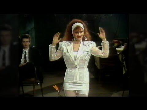 Mira Skoric - Zasto nosis prsten moj - (TV Pristina 1991)