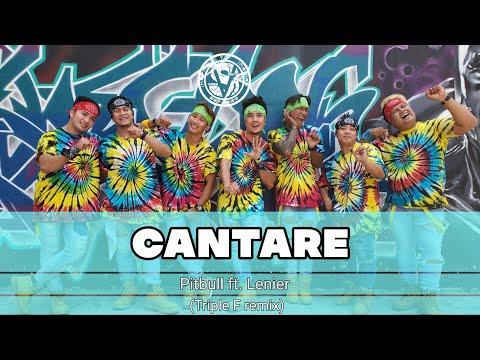 CANTARE (Triple F Remix) By : Pitbull Ft. Lenier |SOUTHVIBES|