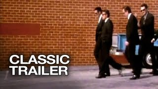Reservoir Dogs (1992) Official Trailer #1 - Quentin Tarantino Movie thumbnail