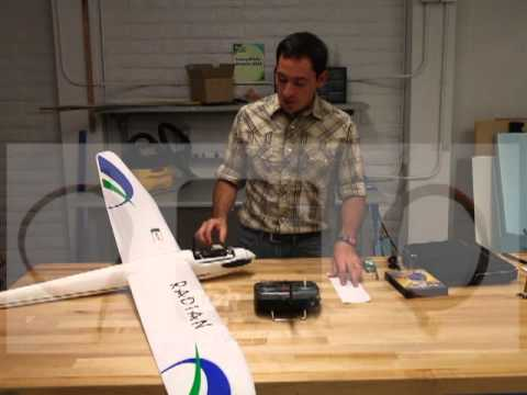 Small UAV 603 UAV Design and Construction Course - Lab 1  In