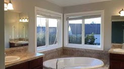 Interior preparation and completion of a job in Bonney lake, WA