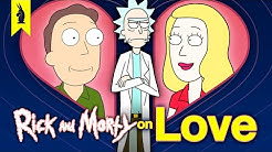 RICK & MORTY on ONLINE DATING – Wisecrack Quick Take (Season 4)
