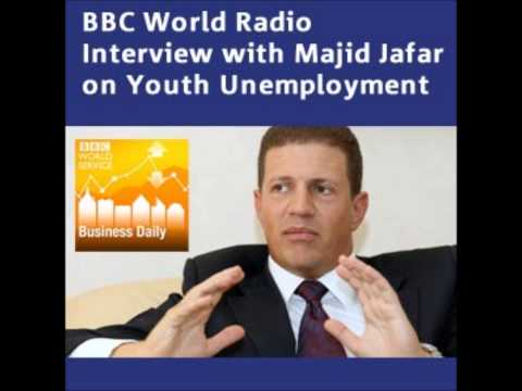 BBC World Radio Interview with Majid Jafar on Youth Unemployment