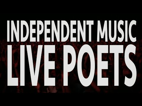 Youtube: Chinese Man – Independent Music – Episode 5 – Live Poets