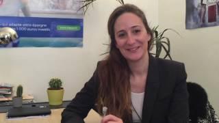 Interview de Céline Lazorthes par Yomoni