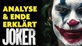JOKER | Ende erklärt + Analyse