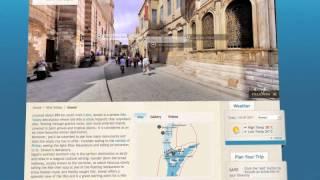Egypt Website 2017 Video