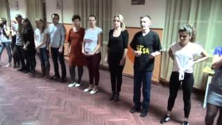 Бесплатный урок по Сальсе от Chilli Dance Studio