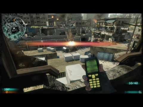 Medal of Honor E3 Multiplayer Trailer [HD]