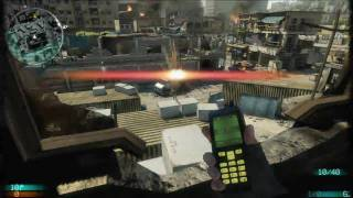 Medal of Honor E3 Multiplayer Trailer [HD] thumbnail