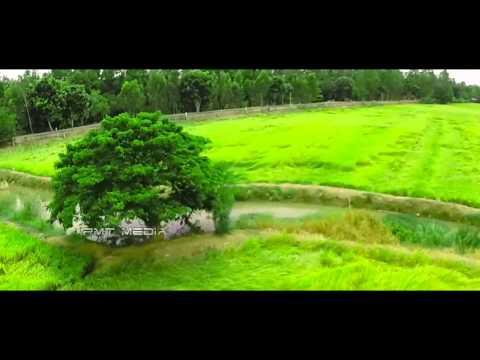 Mênh Mông Đồng Tháp.....!!!!! (Flycam)