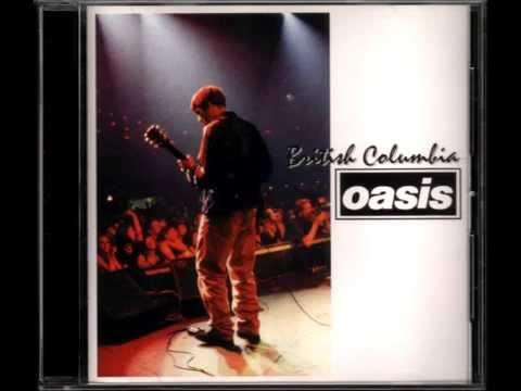 OASIS:Commodore Ballroom,Vancouver,British Columbia,Canada 29/01/1995 {SoundBoard}