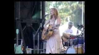 Watch Patty Griffin I Write The Book video