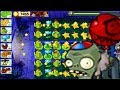 Best strategy Plants vs Zombies | Baloon Zombie invaded