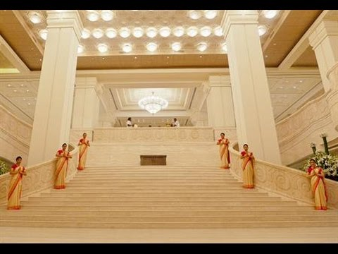 First 7 Star Hotel In Chennai, ITC's Grand Chola Hotel