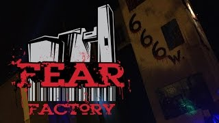real ghosts in utah s fear factory haunted house