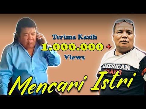 Lawak Batak OK Punya Vol. 2 - Mencari Istri (Official Comedy Video)