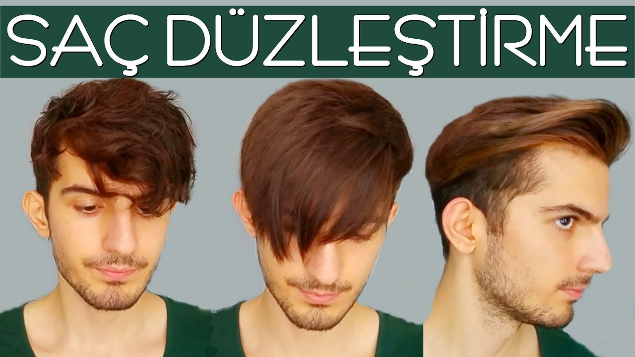 Kalıcı Saç Düzleştirme Nasıl Yapılır