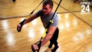 видео Особенности тренировки trx – упражнения для всех уровней подготовки