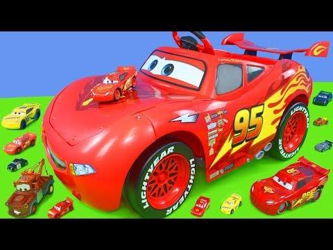 Disney Cars -
