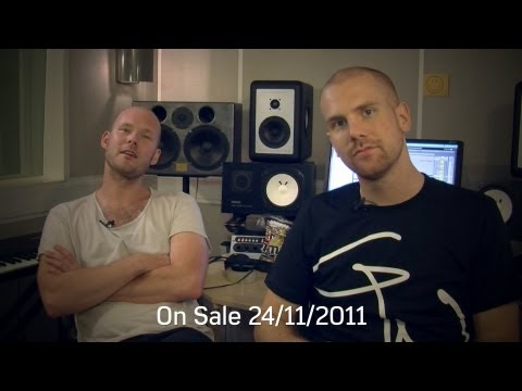 Dada Life: In The Studio With Future Music Preview