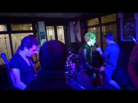 Ordeal - Sleep Now In The Fire (RATM cover) and The Diplomatic Approach Live