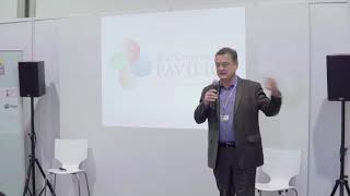 Gustavo Fonseca opens the 2018 Rio Conventions Pavilion at UNFCCC COP24