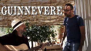 Cover of 'Guinnevere' by Crosby, Stills & Nash